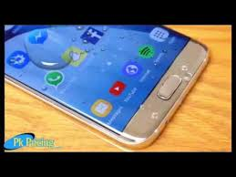 samsung galaxy s7 edge in