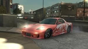 Mazda RX-7 | Midnight Club Wiki | FANDOM powered by Wikia