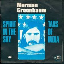 Uk Singles Chart 1970 2nd May 1970 One Hit Wonder Norman Greenbaum Was At No 1 On