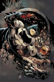 Dark Knight III The Master Race Variant Covers MORE Reggie s.