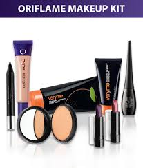 oriflame everyday makeup kit set of 8 oriflame everyday makeup kit set of 8 at best s in india snapdeal