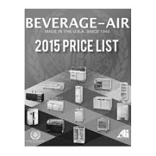 home page beverage air beverage airacircreg product catalog