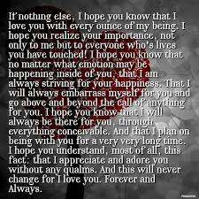 Love You Forever Quotes Interesting Love Forever Quotes For You Best Quotes Everydays