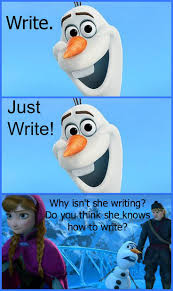 best ideas about writing humor creative writing a snowman is questioning my abilities i think that ve beaten the writer s