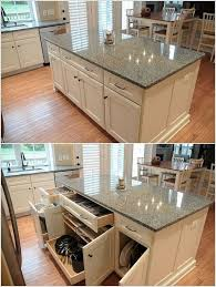 Kitchen Design Island Placement
