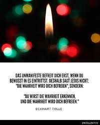 Weisheiten Zitate Von Eckhart Tolle