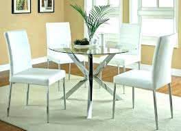 glass kitchen table sets glass kitchen table set small glass kitchen tables small round dining table