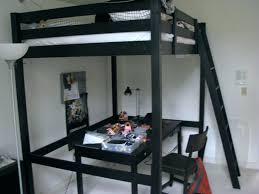 svarta loft bed review bunk bed bunk bed frame loft bed frame with desktop