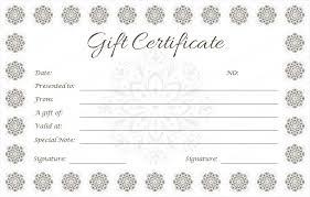 Gift Voucher Template Word Adorable 48 Unique Stock Of Fillable Gift Certificate Template Certificate