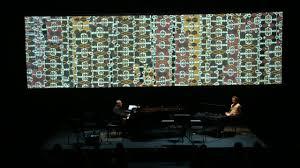 Palais de Mari, Morton Feldman on Vimeo