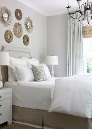 sunburst wall decor on wall decor for gray walls with sunburst wall decor transitional bedroom courtney giles interiors