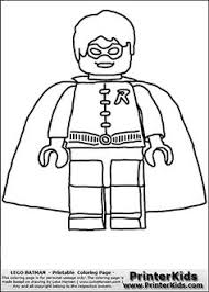 Small Picture Lego Batman Coloring Pages party Pinterest Lego batman Lego