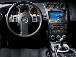 2004 nissan 350z interior. 2004 nissan 350z interior