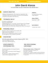 Create Resume Online Free Magnificent Create Creative Resume Online Make A Resume To Make Resume Online