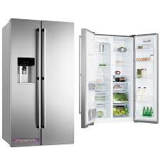 electrolux fridge. electrolux-ese6077sg-600-litre-refrigerator electrolux fridge e