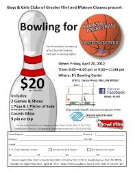 fundraiser flyer templates teamtractemplate s bowling fundraiser flyer template bowling fundraiser flyer orh8sbdg