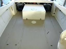 boat floor paint textured best aluminum boat floor paint