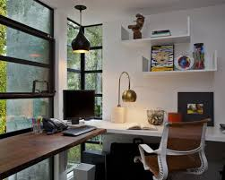 wall desks home office. wonderful home trendy builtin desk home office photo in san francisco and wall desks home office e