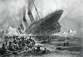 Todtmoos: Ein Todtmooser auf der Titanic: Von der Hoffnung auf ein besseres  Leben bis zum Untergang