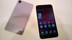 bq Aquaris and Meizu MX3 Smartphones ...