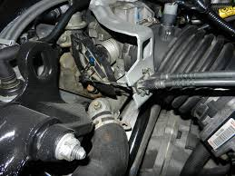 Suggestions for INCREASING the idle speed - 2004 3.4L Impala ...