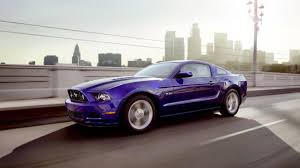 2013 Ford Mustang GT Premium Coupe review notes   Autoweek