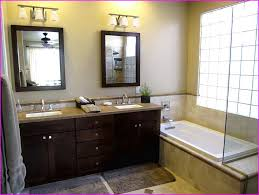double vanity bathroom lighting bathroom lighting ideas double