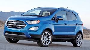 2018 ford ecosport. perfect ford inside 2018 ford ecosport