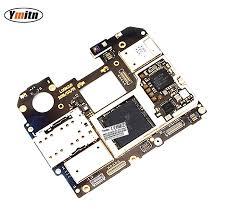Ymitn Unlocked Mobile Electronic Panel <b>Mainboard Motherboard</b> ...