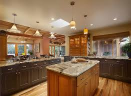 Nice Kitchen Nice Kitchen Remodeling Tuscon Az With Brown Design Interior Ideas