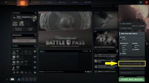 how to reset dota 2 mmr at last