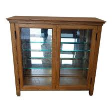 interior excellent small curio cabinets with glass doors 35 on interior decor home with small