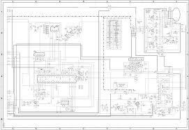 samsung 29 inch crt tv circuit diagram samsung onida 14xs 20xs 21iq 14tve 20tve 21tve 21black fgl on samsung 29 inch crt tv circuit
