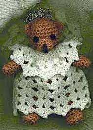 Free Crochet Christmas Ornament Patterns Impressive Over 48 Free Crochet Christmas Ornaments Patterns At AllCrafts