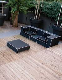 minimalist outdoor furniture. image of modern outdoor furniture black minimalist i