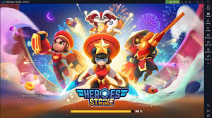 So far, these are the gift codes that we have found for taptap heroes: How To Play Heroes Strike Offline On Pc With Noxplayer Noxplayer