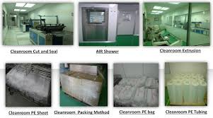 Design And Operation Of Clean Room PPT MANIKClass 100 Clean Room Design