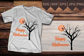 Jack skellington, the pumpkin king of halloween town, is tired of the same old thing every year: Nightmare Before Christmas Svg Tree Moon Svg Digital File 140222 Decorations Design Bundles