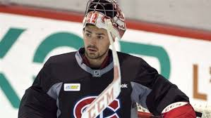 You can check here his wife, family, salary, net worth carey price is an international professional ice hockey team player who plays for the montreal canadiens of. Canadiens Price And Wife Angela Like To Give Back To Community Tsn Ca