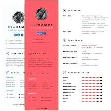 Best Resume Design Templates – Micxikine.me