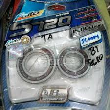 faito bearing. jual bearing kruk as faito s720 shogun 110 hi speed 15000 rpm | inkuiri.com
