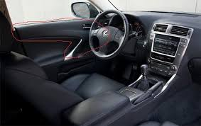 lexus is 250 interior. click image for larger version name is250 interiorjpg views 12117 size lexus is 250 interior
