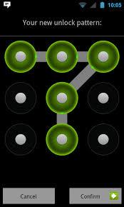 Unlock Pattern Extraordinary Google Granted Patent For Pattern Unlock Droid Life