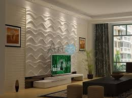 Small Picture 3D Textured Wall Panel for Living Room Home Decor Wall Design