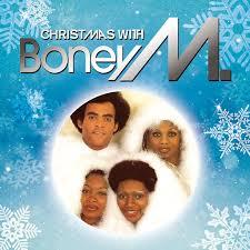 <b>Boney M</b>.: <b>Christmas</b> with Boney M. - Music on Google Play