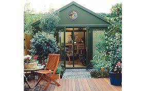 office in the garden. Simple The My Space A Home Office Company Model Similar To The One Owned By Robert  Spencer To In The Garden