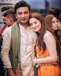 wedding of makeup artist babar zaheer