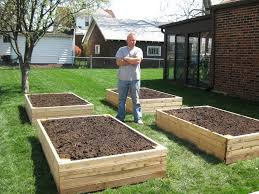 Small Picture Wheelchair Accessible Raised Garden Bed Plans The Garden