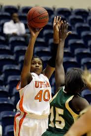 UTSA guard playing big despite size - San Antonio Express-News