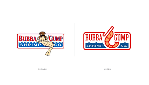 Fan Art Logos From Favourite Movies And Tv Shows Baboon